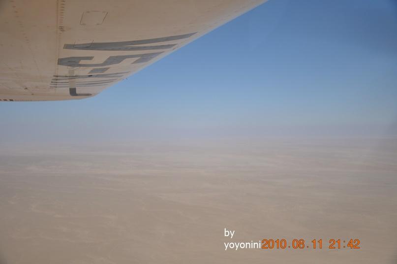 DSC_0370機翼下沙漠.JPG