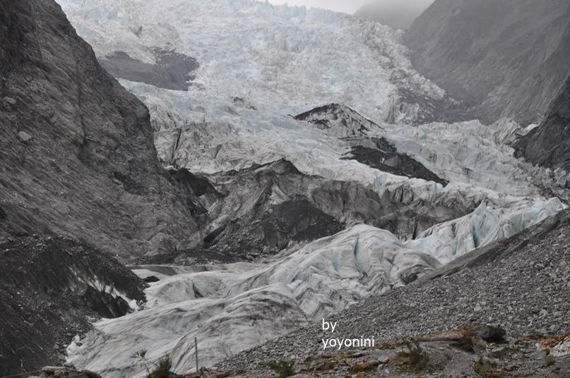DSC_0935冰河上面粒粒結晶.JPG