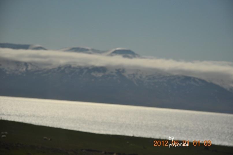 DSC_0786雲瀑與閃燿海面.JPG