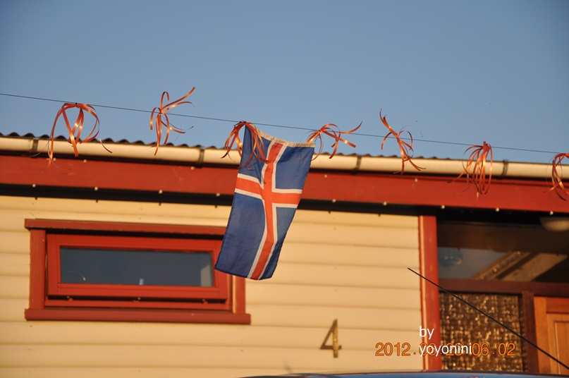 DSC_0289 (2)冰島國旗裝飾.JPG