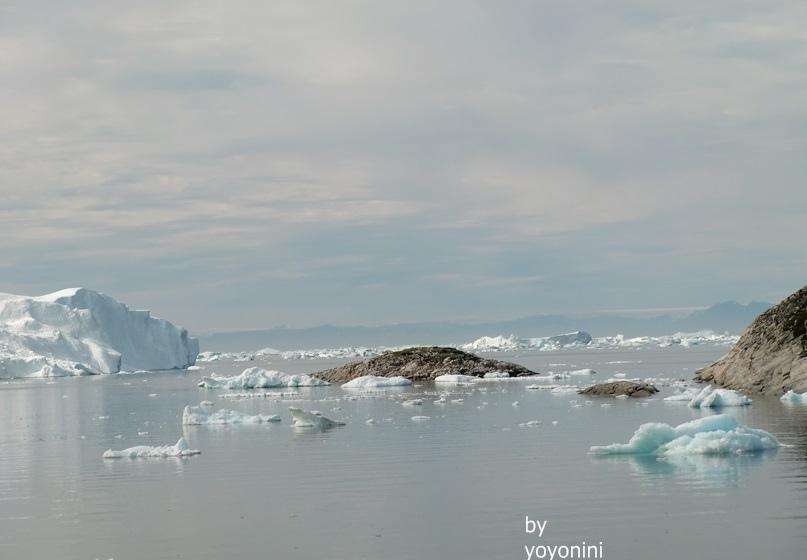 CIMG0218小浮冰依稀可見.JPG