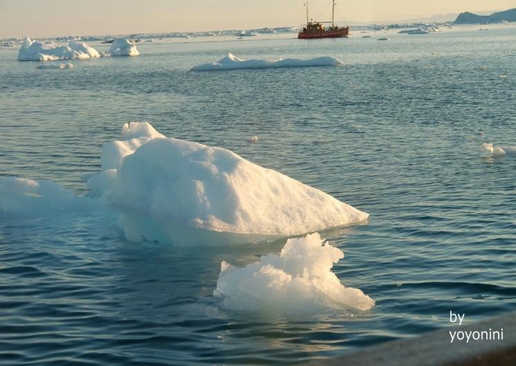 CIMG0789有另一艘船看浮冰.JPG