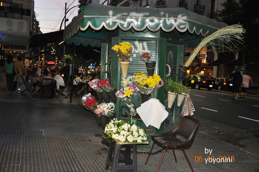 DSC_0451在書局前賣花一位阿伯.JPG