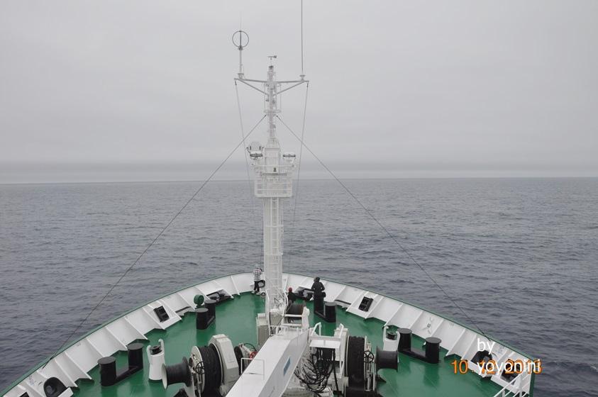 DSC_0551有成員走到船甲板上.JPG