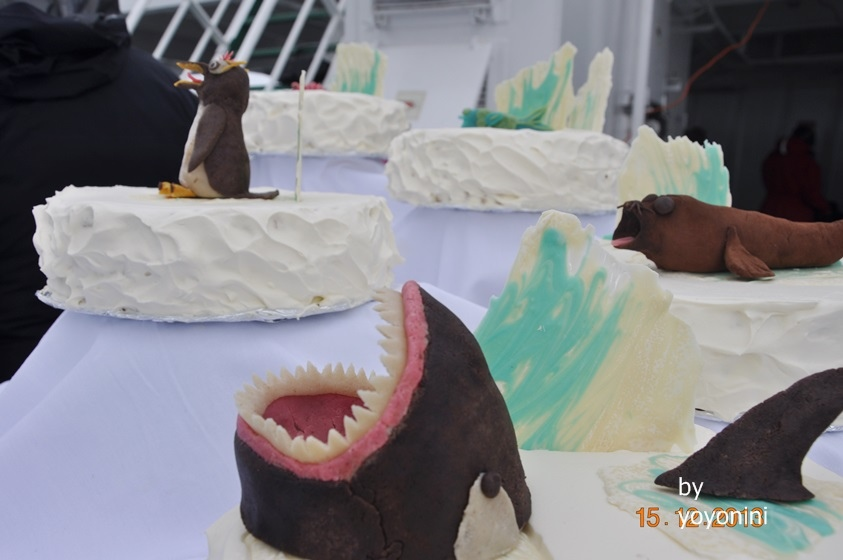 DSC_0118有鯊魚,鯨魚,海豹蛋糕.JPG