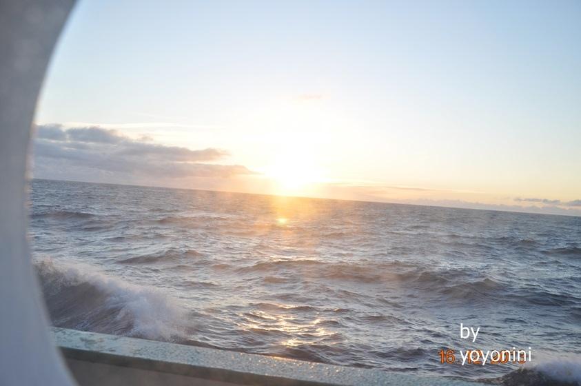 DSC_0784從房間拍南極黃昏.JPG