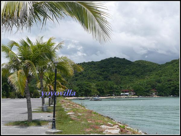 Tanjong Rhu Beach, Langkawi, Malaysia 馬來西亞 蘭卡威
