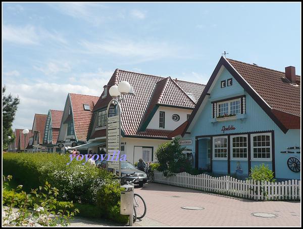 Boltenhagen,Germany 德國 博爾滕哈根