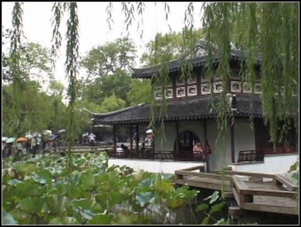 蘇州 攝政園花園
