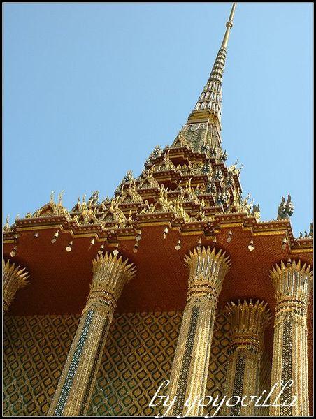 Bangkok 曼谷大皇宮