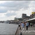 Hamburg 德國漢堡港口