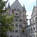 Schloss Neuschwanstein 德國新天鵝堡