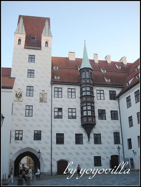 Munich 德國慕尼黑