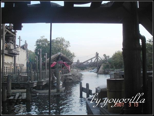 Japan, Disney Sea 迪斯尼海洋樂園
