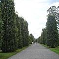 Potsdam, 西西利雅皇宮 Cecilienhof