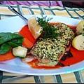 吃在德國南部 The food in south Germany