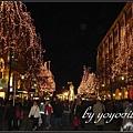 Christmas market  德國傳統聖誕市集