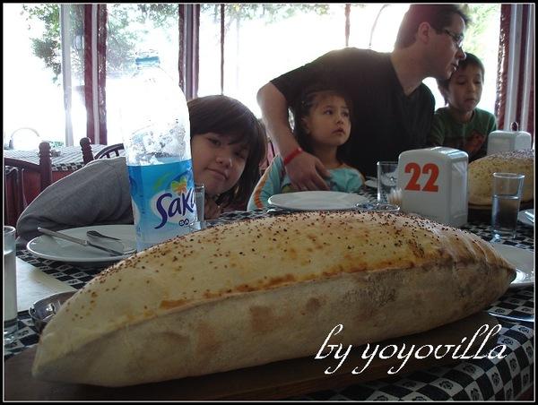 Turkish food 土耳其菜