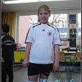 Fasching 德國小孩嘉年華會