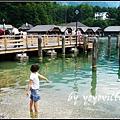 königssee 德國國王湖