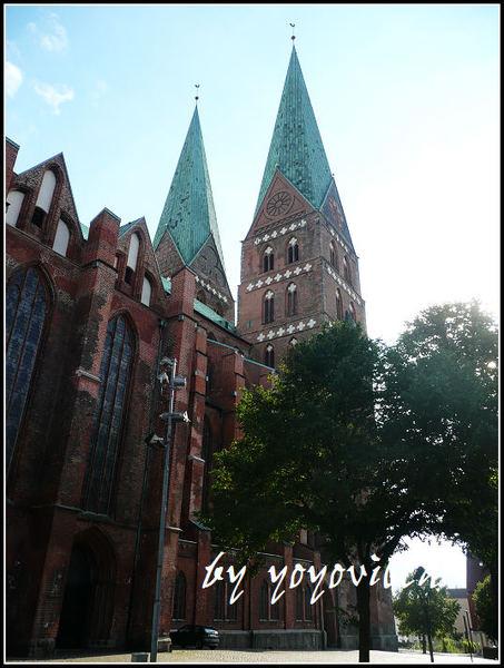 Lübeck 德國呂貝克