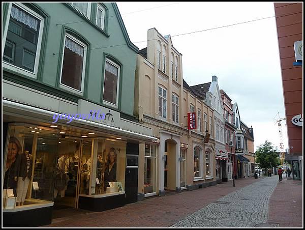 德國 胡蘇姆 Husum, Germany