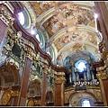 奧地利 梅爾克修道院 Stift Melk, Melk, Austria(Österreich)