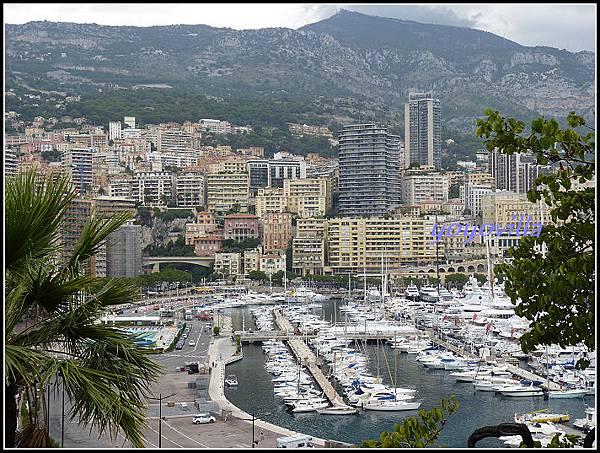 摩納哥 皇宮 Palace of Monaco, Monaco