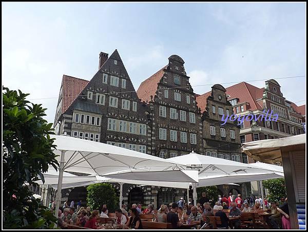 德國 不來梅 Bremen, Germany