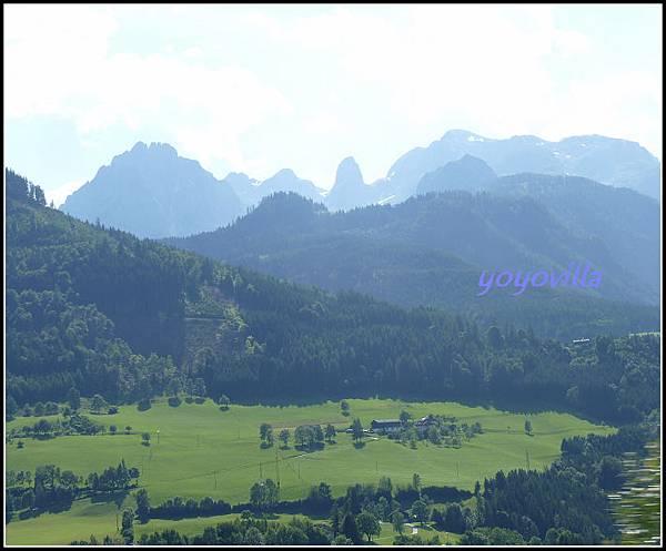 奧地利 格蒙登 Gmunden, Austria