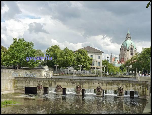 德國 漢諾威 Hannover, Germany