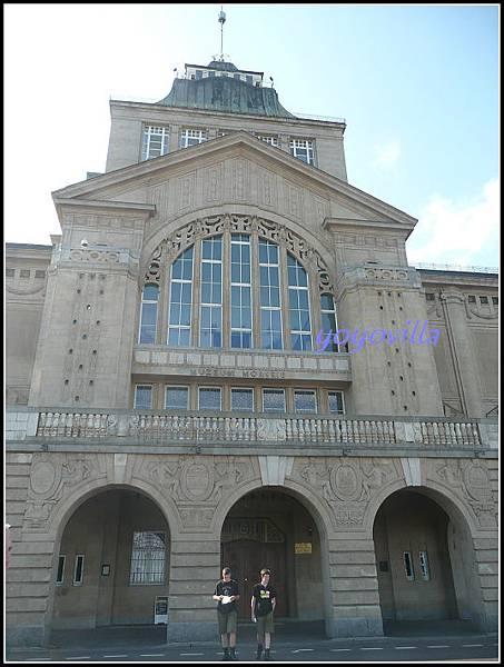 波蘭 斯賽新 (斯德丁) Szczecin (Stettin), Poland