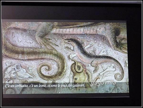 意大利畫家 pisanello