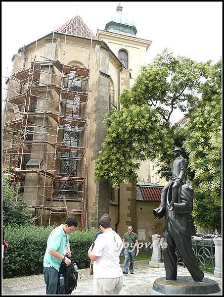 捷克 布拉格 猶太區 Josefov, Prag