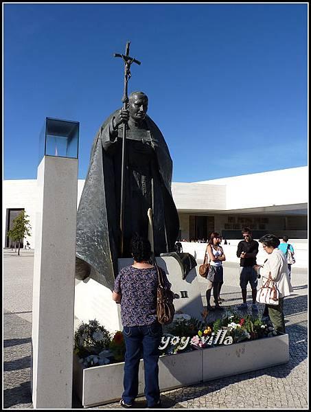 葡萄牙 法蒂瑪 天主教聖地 Fátima, Portugal