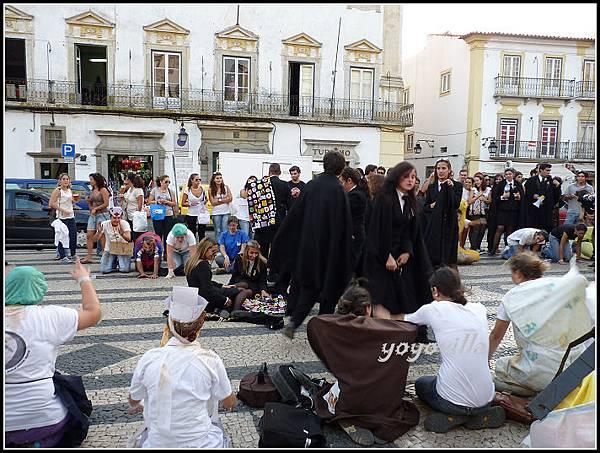葡萄牙大學新生 Portugal
