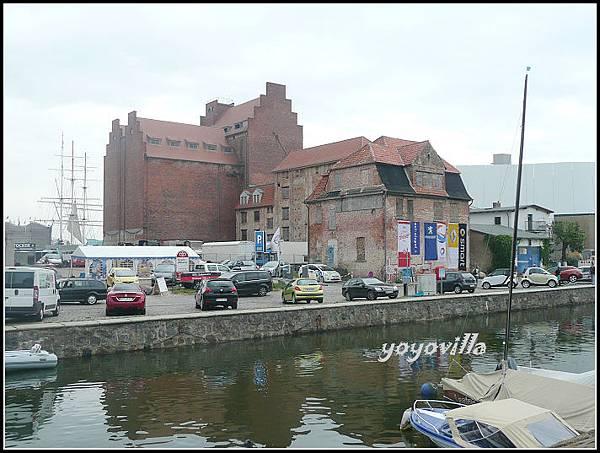 德國 斯特拉爾松 Stralsund, Germany