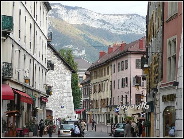 法國 阿納西(安錫)Annecy, France