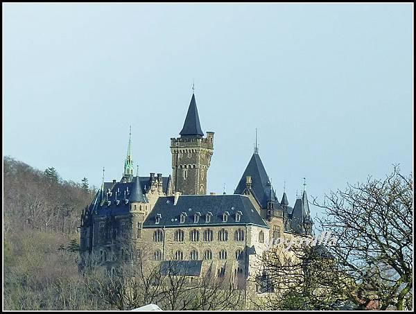 德國 Wernigerode, Germany