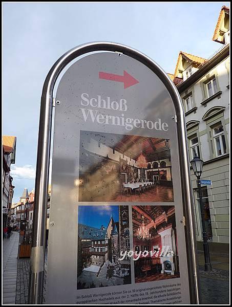 德國 Wernigerode, Germany
