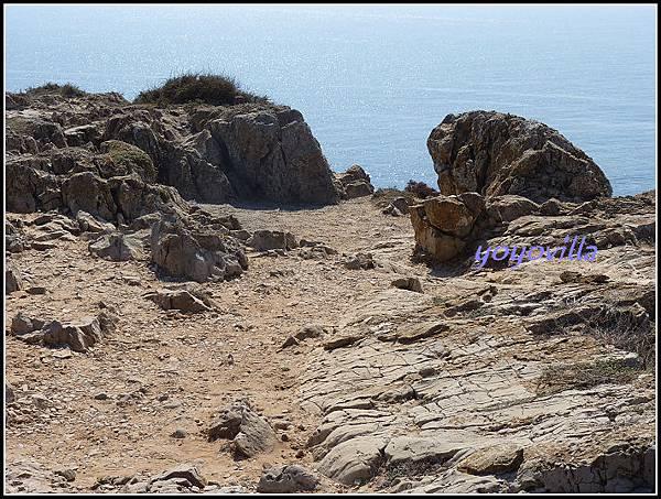 葡萄牙 聖維森特角 Cabo de São Vicente, Portugal