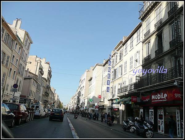法國 馬賽 Marseille, France