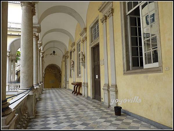 意大利 熱那亞 熱那亞大學 Genova University, Genona, Italy