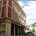 法國 芒通 Menton, France
