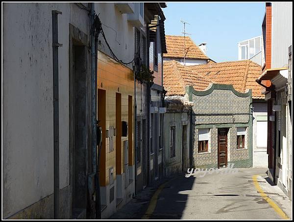 葡萄牙 阿威羅 Aveiro, Portugal