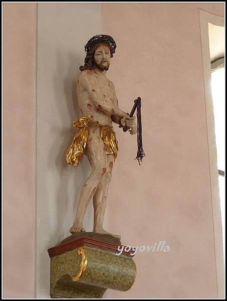 奧地利 聖吉爾根 St. Gilgen, Austria