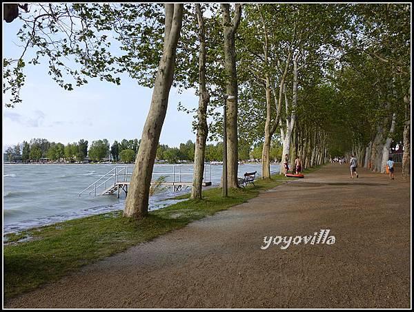 匈牙利 巴拉頓湖 Lake Balaton, Hungary
