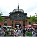 德國 漢堡 魚市 Fishmarkt, Hamburg, Germany