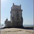 葡萄牙 里斯本 貝倫塔 Belém Tower, Lisbon, Portugal