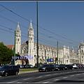 葡萄牙 里斯本 貝倫區 Belém, Lisbon, Portugal